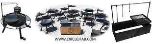 Circle J Fire Pits
