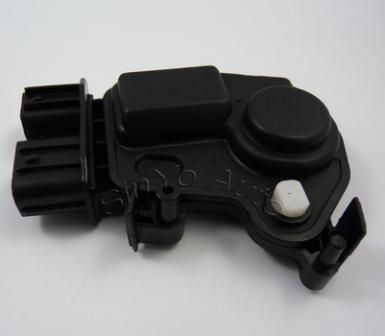 New pilot power door lock actuator front right fit for for 05 honda accord door lock actuator
