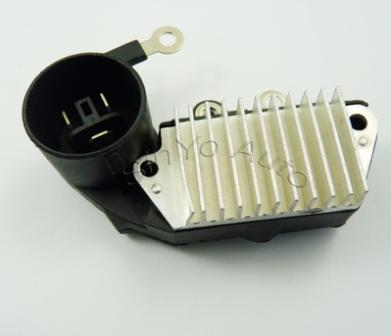 New voltage regulator alternator fit for honda accord for 1996 honda civic dx manual window regulator