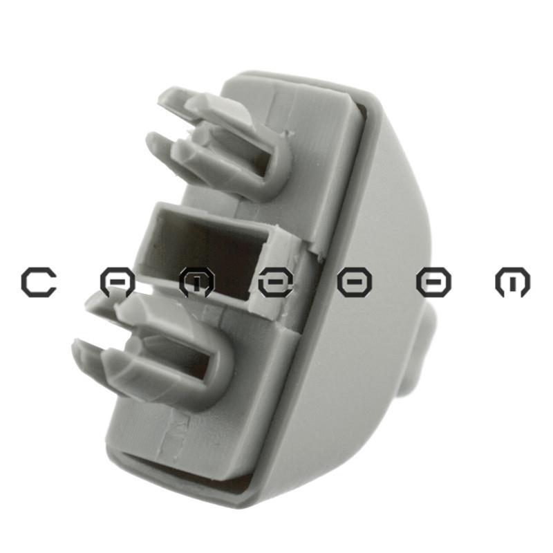 For Audi S6 S8 A6 A8 Quattro Inner Sun Visor Hook Clip
