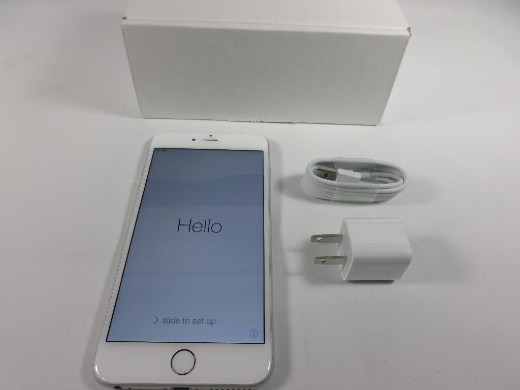 Is At&t Iphone 6 Plus Unlocked
