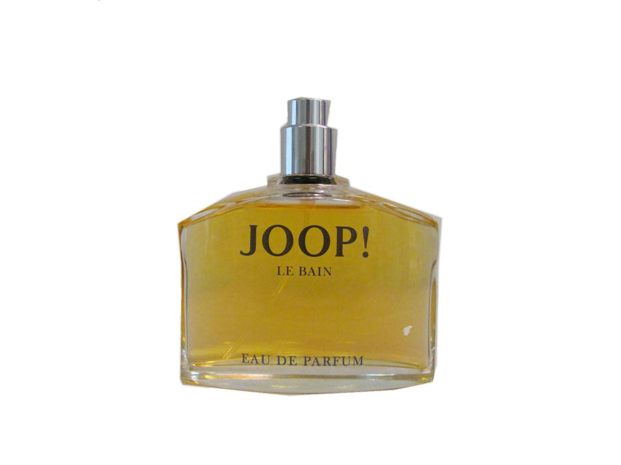 joop le bain 2 5 oz eau de parfum spray for women unboxed. Black Bedroom Furniture Sets. Home Design Ideas