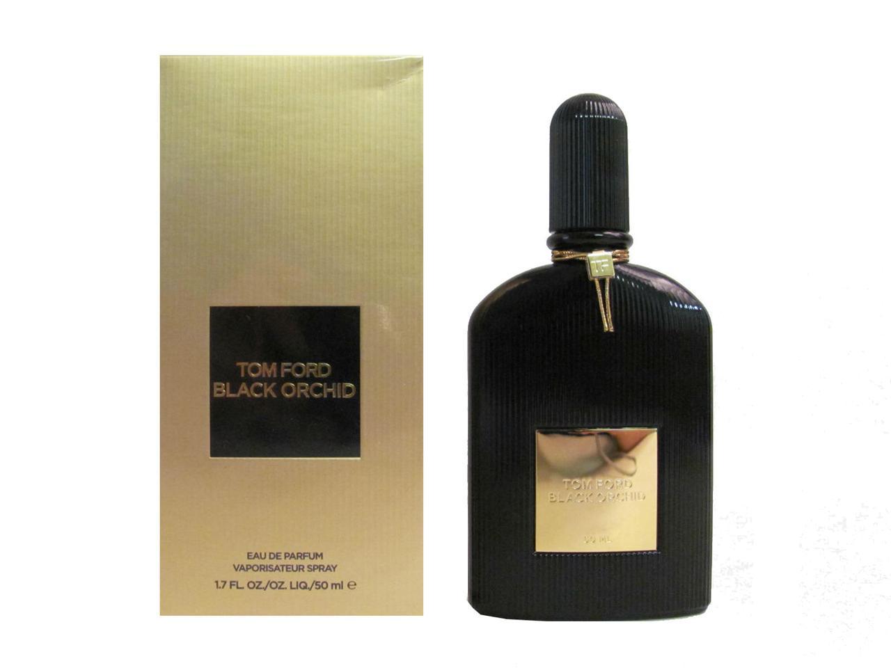 tom ford black orchid 1 7 oz eau de parfum spray for women. Black Bedroom Furniture Sets. Home Design Ideas