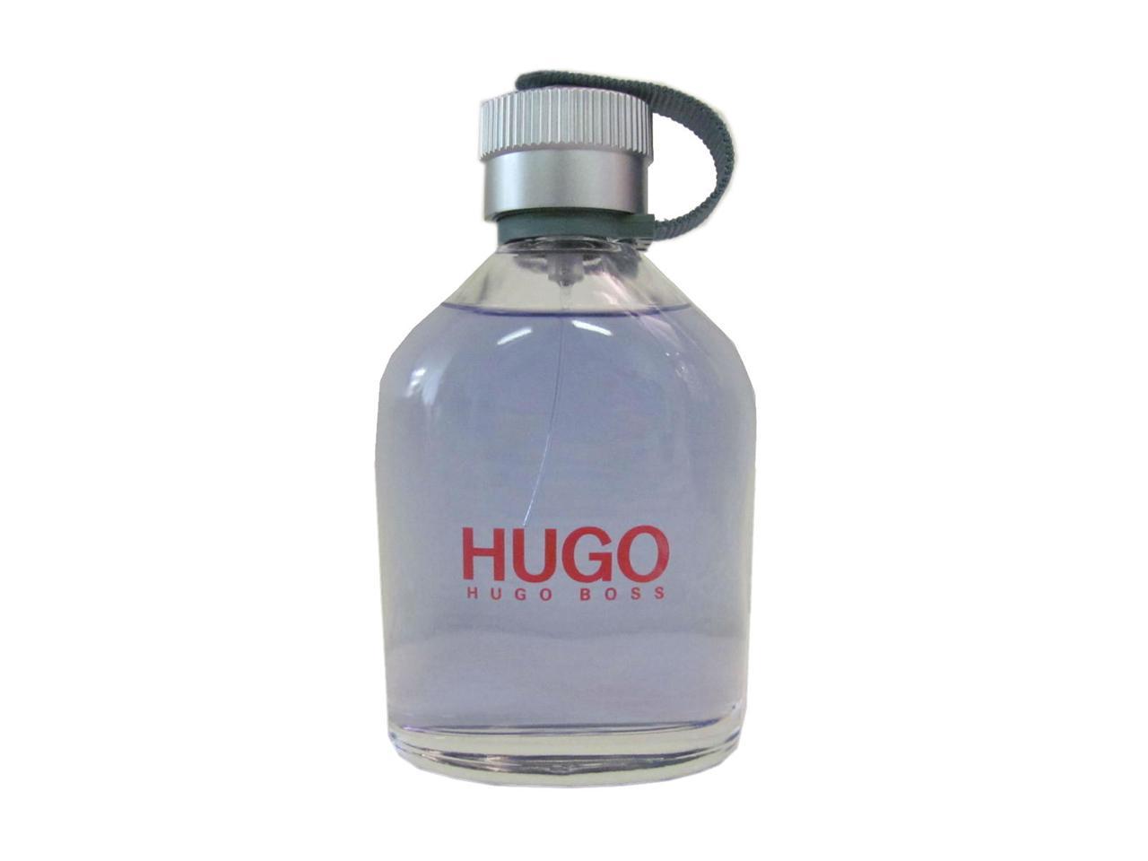 hugo 5 0 oz eau de toilette spray unboxed for by hugo ebay