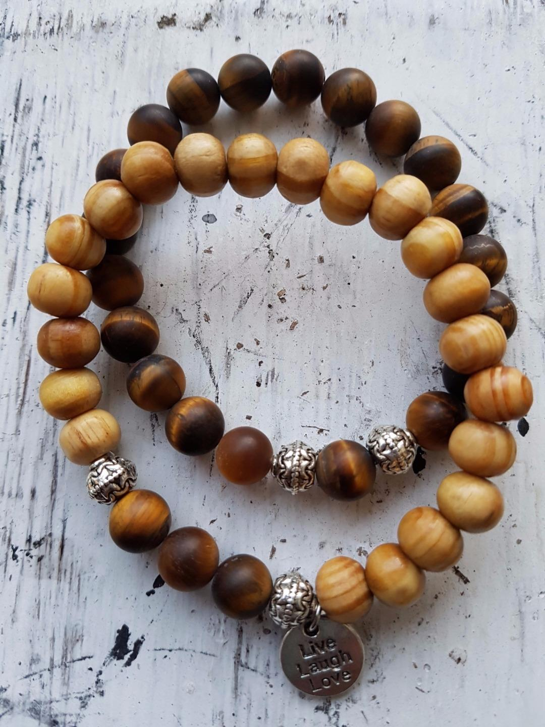 ST28-tigerseye-amp-wood-essientiial-oil-diffuser-bracelet-pair-3-sizes