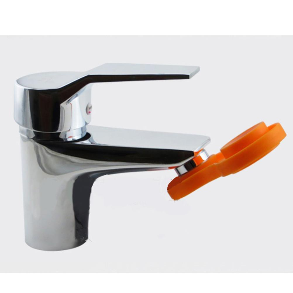 Plastic Sprinkle Faucet Aerator Tool Spanner Wrench