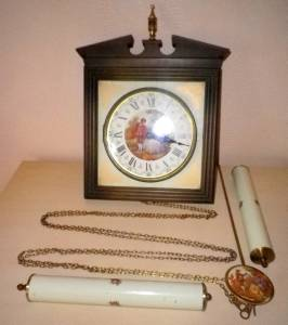 Antique Pendulum Wall Clocks Manufacturers