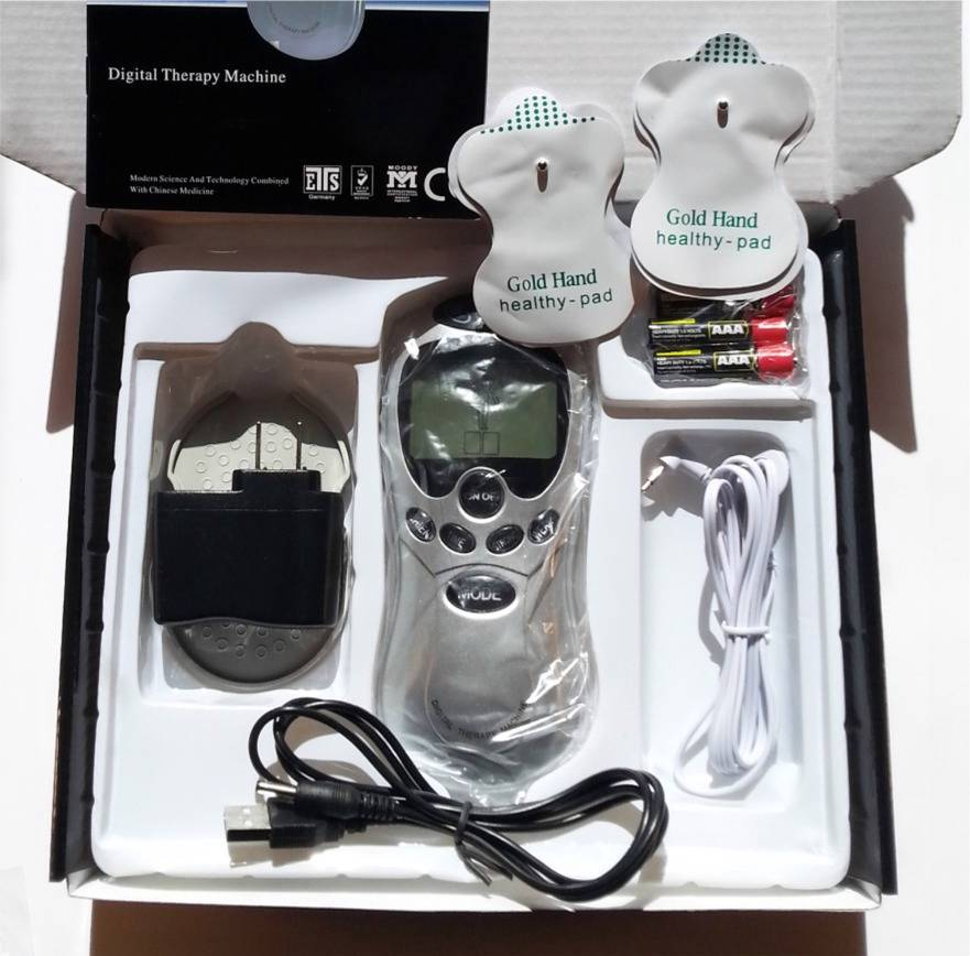 digital therapy tens machine