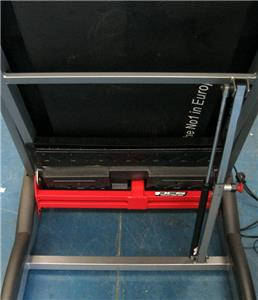 bh fitness g6445n pioneer star treadmill manual