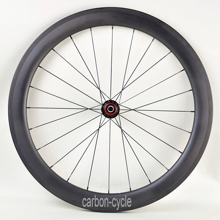 1365g Sapim CX-RAY Carbon Tubular Wheelset 700C Wide