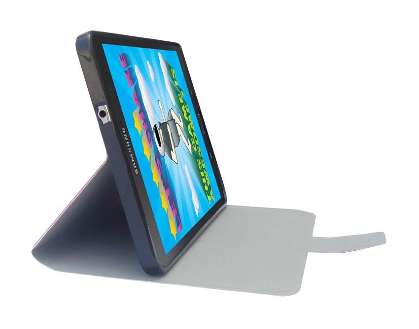 for samsung galaxy tab pro 8 4 sm t320 slim folio smart