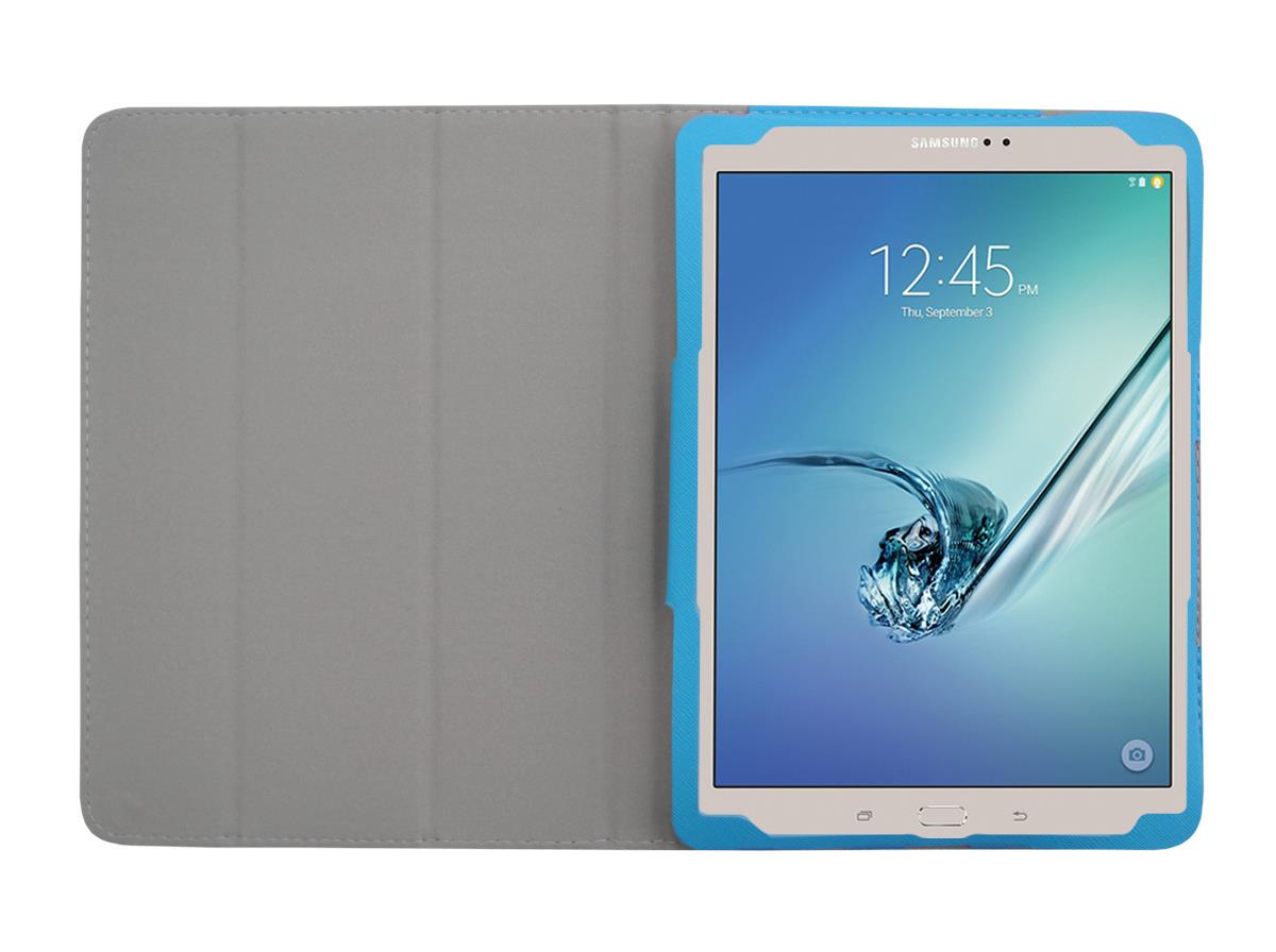 samsung galaxy tab s2 how to put cover