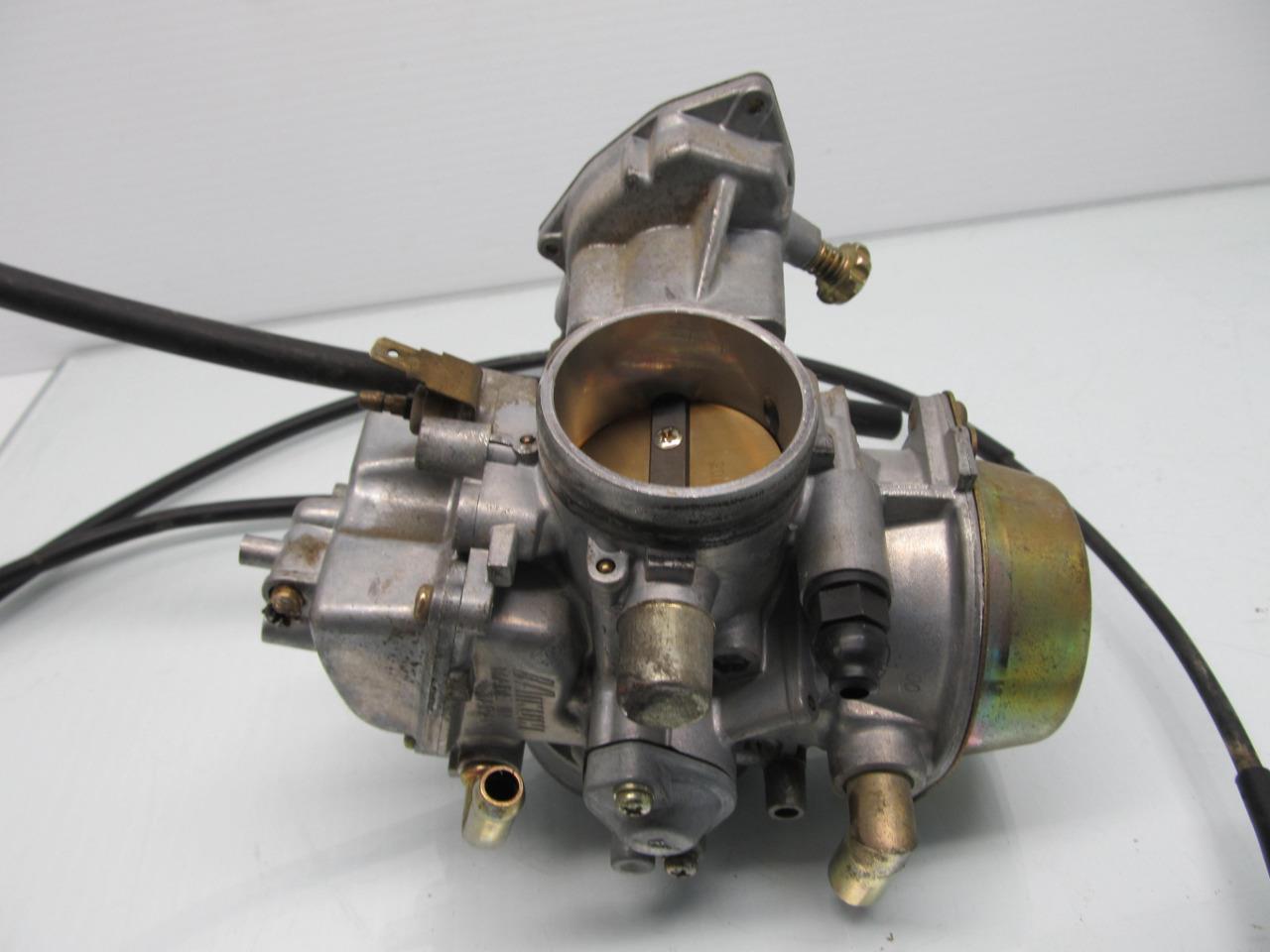 Yamaha Rhino  Carburetor Part Number