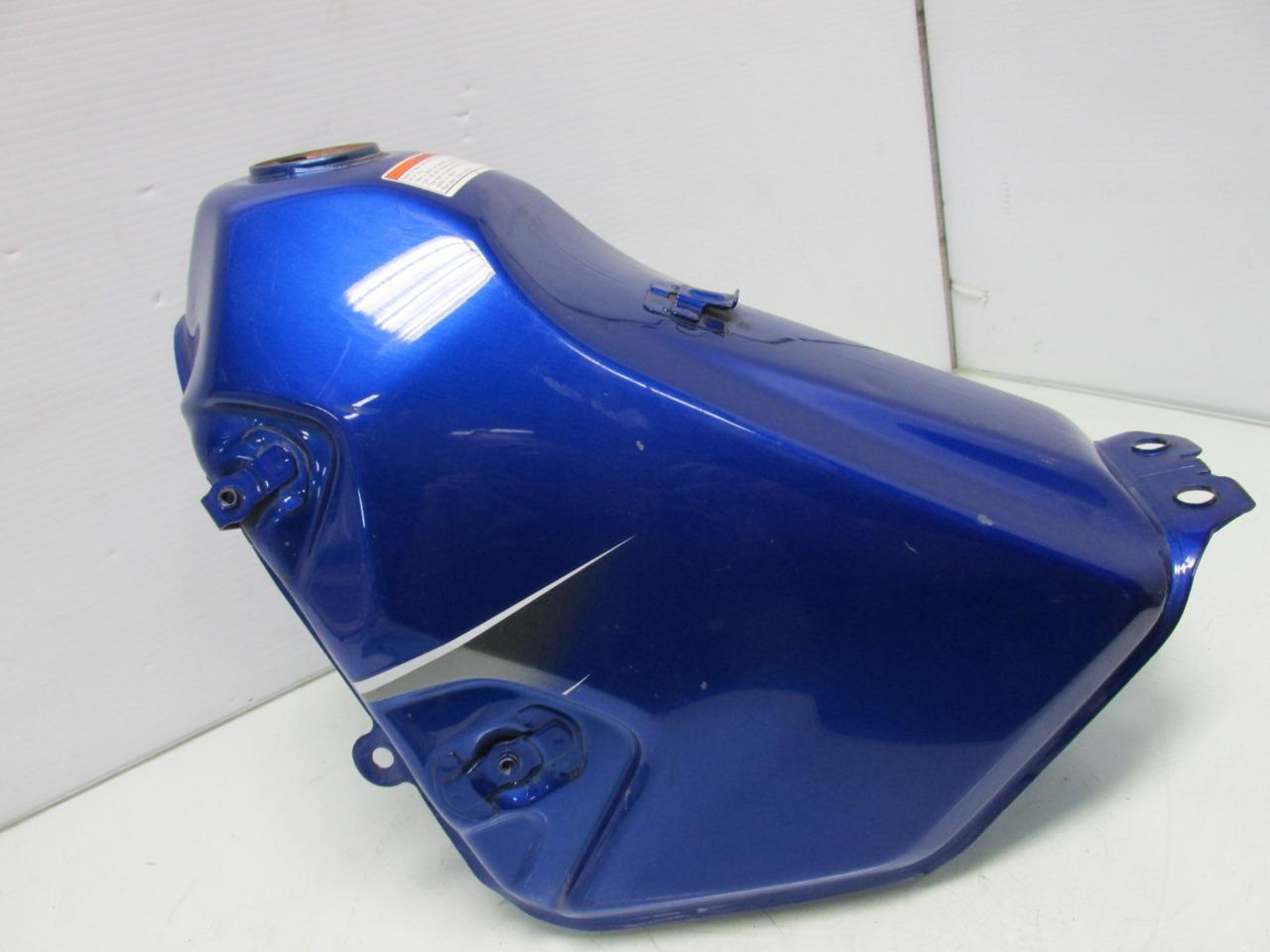 Suzuki Drz Gas Tank