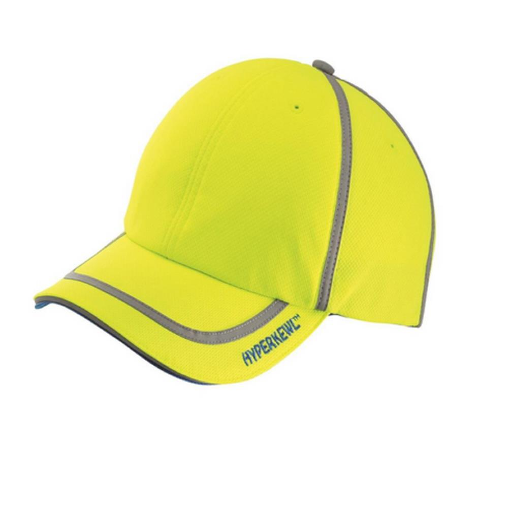 hyperkewl evaporative cooling baseball cap cool hat ebay