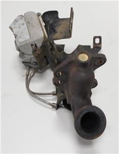 2007.5-2012 Dodge Ram 6.7L Cummins Diesel USED EGR bypass valve with servo motor   eBay
