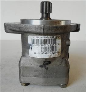 Peterbuilt trw ross used hydraulic power steering pump for Trw ross hydraulic motor