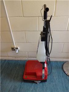 floor buffer machine ebay