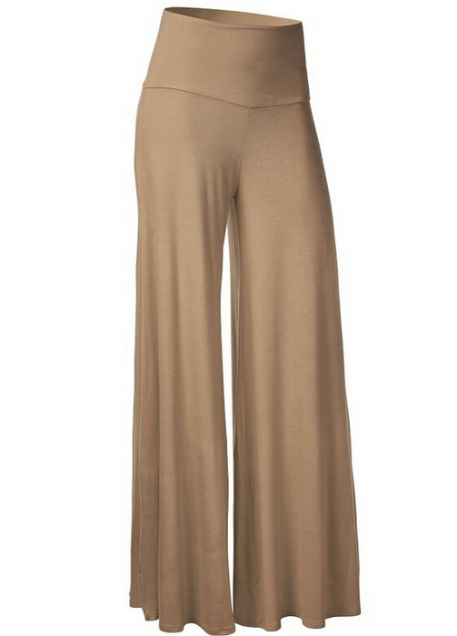 Wide Leg Pants and Flares for Women. Wide leg pants are the antidote to a boring closet. Whether in a neutral solid color or a bold pattern, pants with a wider leg are always a good idea.