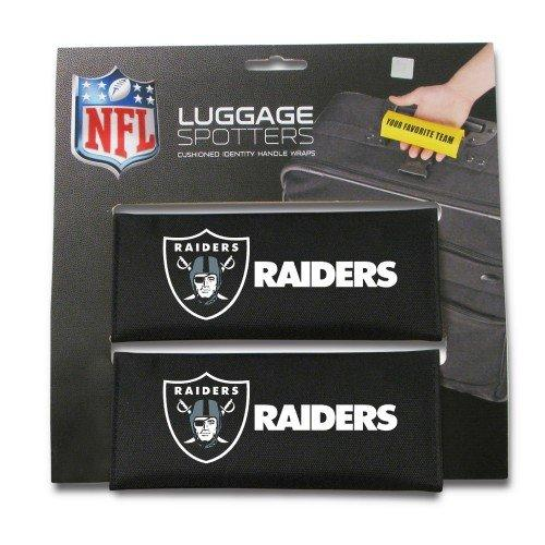 NFL Luggage Spotters (Pack of 2) PICK YOUR TEAM Brand New!!!