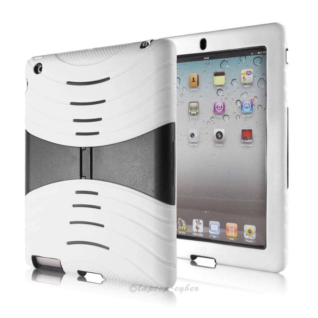 PEN-Shockproof-Military-Duty-Rubber-Stand-Hard-Case-Cover-For-Apple-iPad-2-3-4