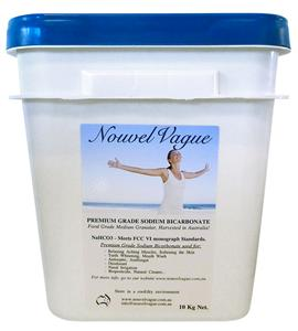 10kg Bucket Natural Sodium Bicarbonate Pharmaceutical Grade Bicarb Soda Ebay
