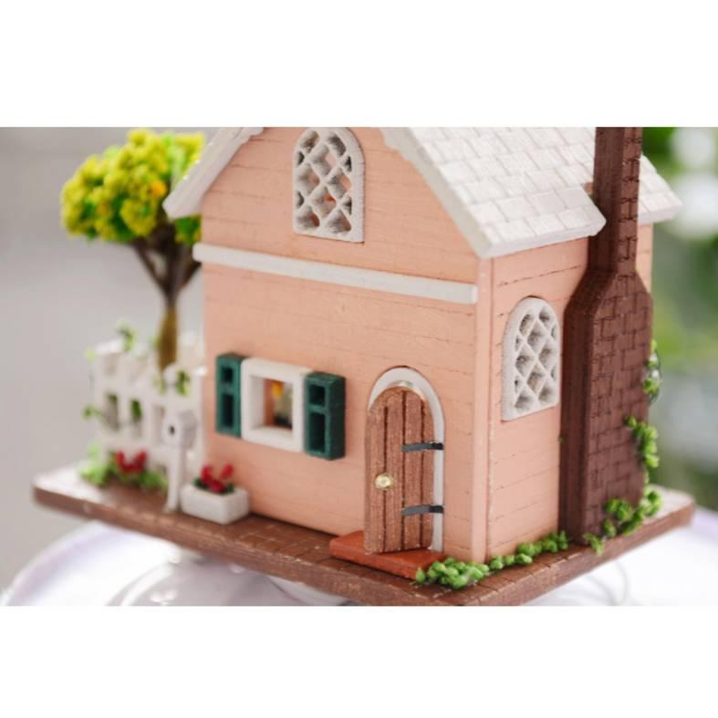 Bricolaje artesan a miniatura proyectos equipo casa de - Bricolaje para casa ...