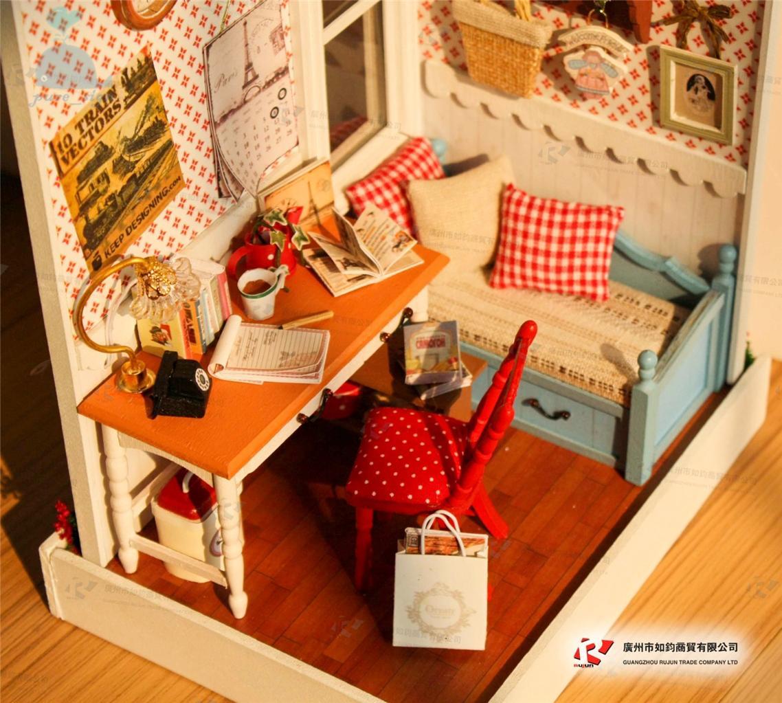 Румбоксы. Кукольная миниатюра / Бэйбики. Куклы фото 7