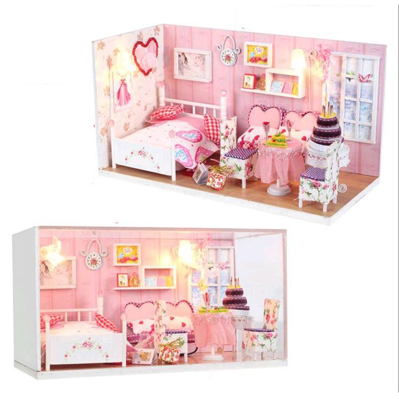 Do it yourself artisanat miniature projet kit my little for Chambre artisanat