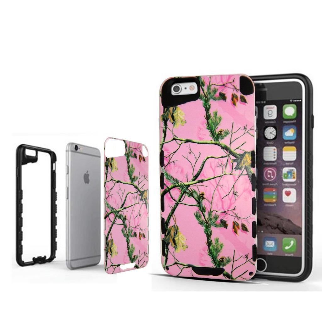 for iphone 6 plus hybrid case shock proof drop protective cover designer cases. Black Bedroom Furniture Sets. Home Design Ideas