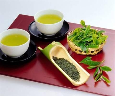 Vietnam-green-tea