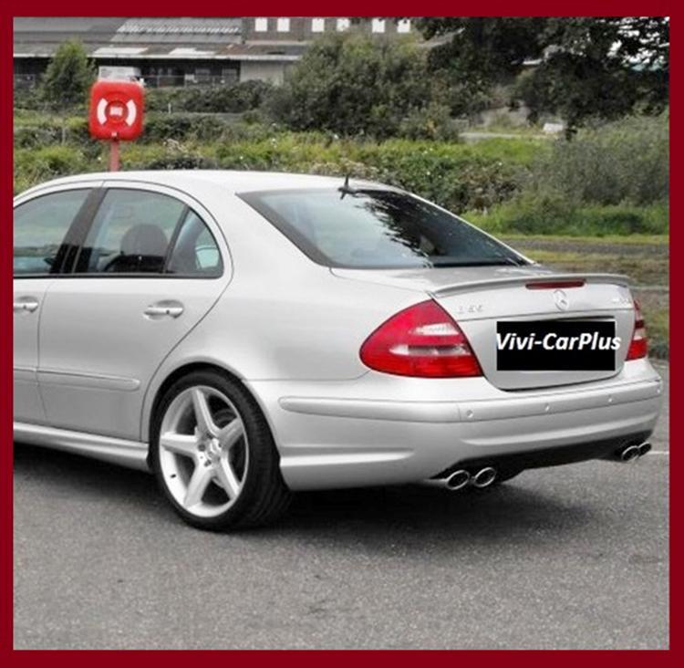 Mercedes Benz E550 Amg: Pick Color 2003-2009 BENZ W211 E550 E500 E63 E55AMG Type