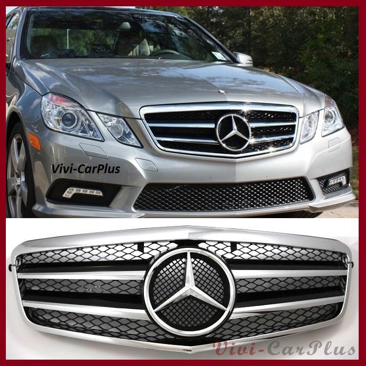 Mercedes Benz E550 Amg: 10-13 M-BENZ W212 Sedan E250 E350 E550 E63 E550 AMG Style