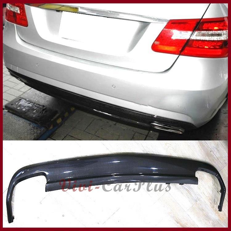 Mercedes Benz E550 Amg: Fit 10-13 W207 C207 BENZ Coupe E350 E550 AMG Sporty Bumper