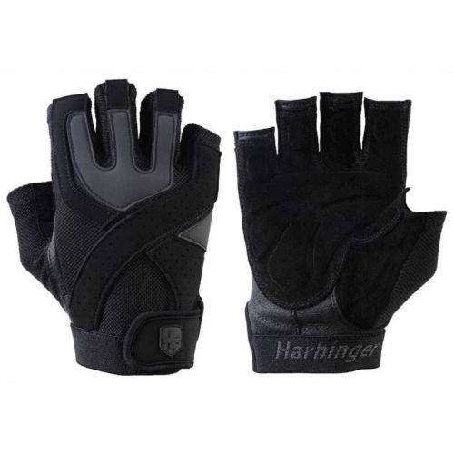 Weight Lifting Gloves Xxl: Harbinger 1260 Training Grip Weight Lifting Gloves