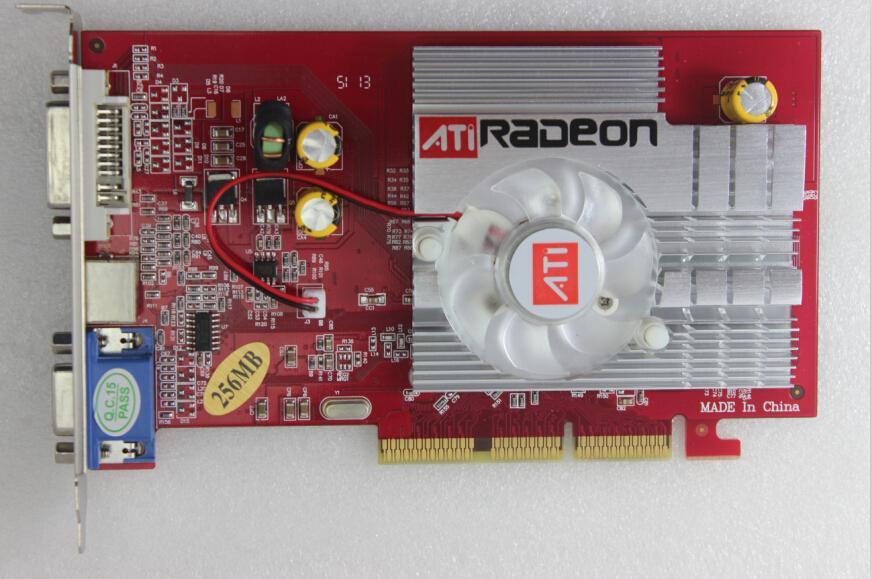 Видео Драйвер Для Ati Radeon