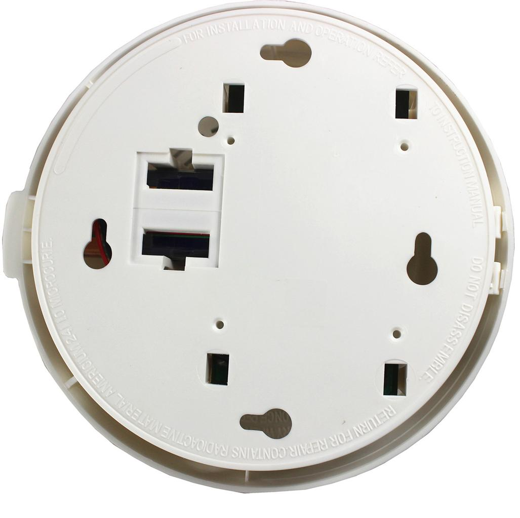 brk 83recn smoke alarm ionisation 9v battery operated uk stock ebay. Black Bedroom Furniture Sets. Home Design Ideas