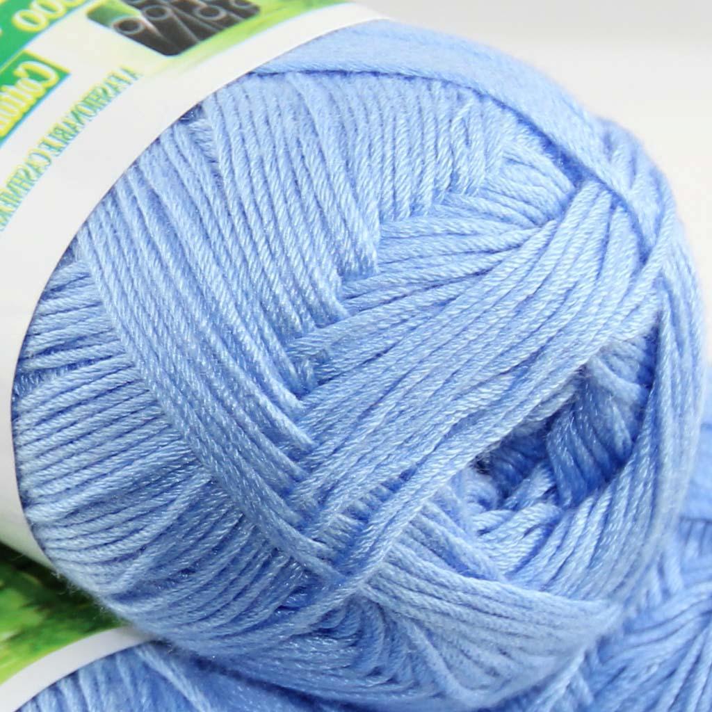 Knitting Yarn Uk Sale : Sale skein g super soft natural smooth bamboo cotton