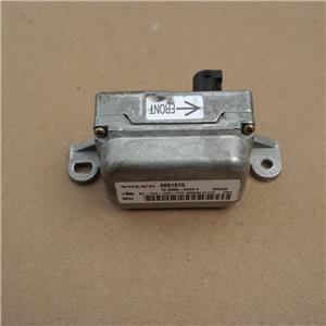 03 04 05 06 Volvo Xc90 Yaw Rate Sensor 8691675 31110063