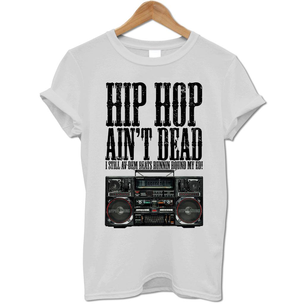 hip hop is dead Is hip hop dead why is this important hip hop was originally founded by djs spinning records to make beats and a mc spitting lyrics and freestyles to an audience conveying how they felt.