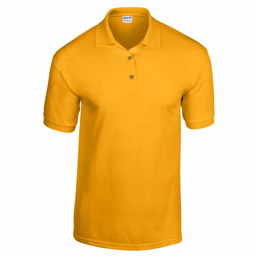 Polo shirt design your own - Custom Work Wear Uniform Stag Hen Personalised Design Your Own Mens Polo Shirts Ebay