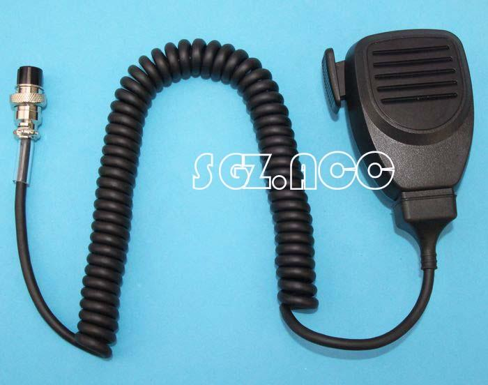 kenwood mc radio communication handheld mic ptt for kenwood mobile radio mc 10 mc 30 mc 35