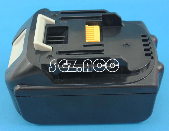 Brand new lithium bl1815 18v 1 3ah li ion battery for - Batterie makita 18v 3ah ...