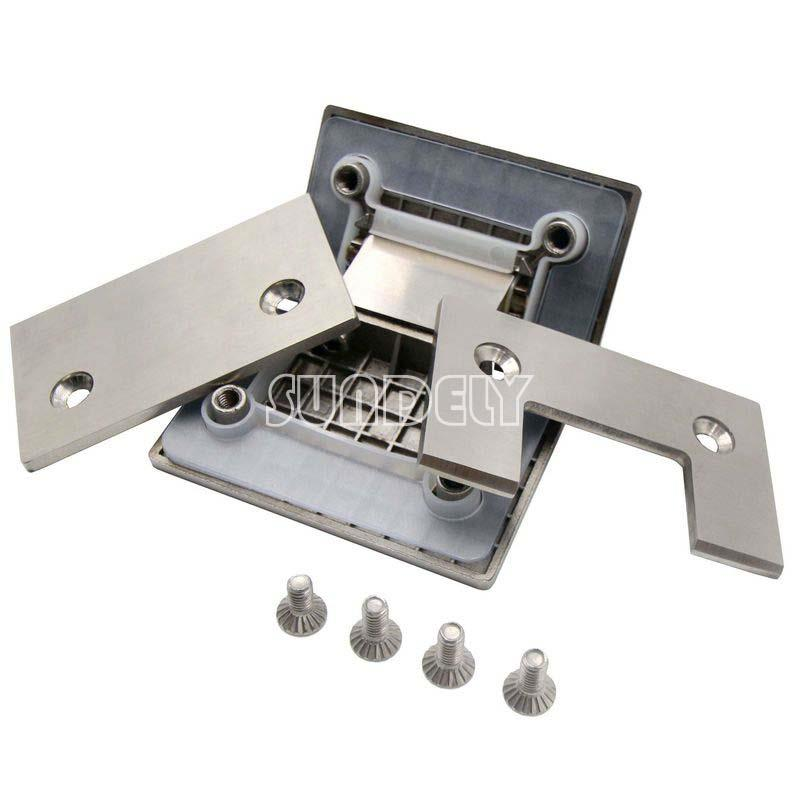 180 stainless steel shower screen door hinge glass shower for 180 hinge door
