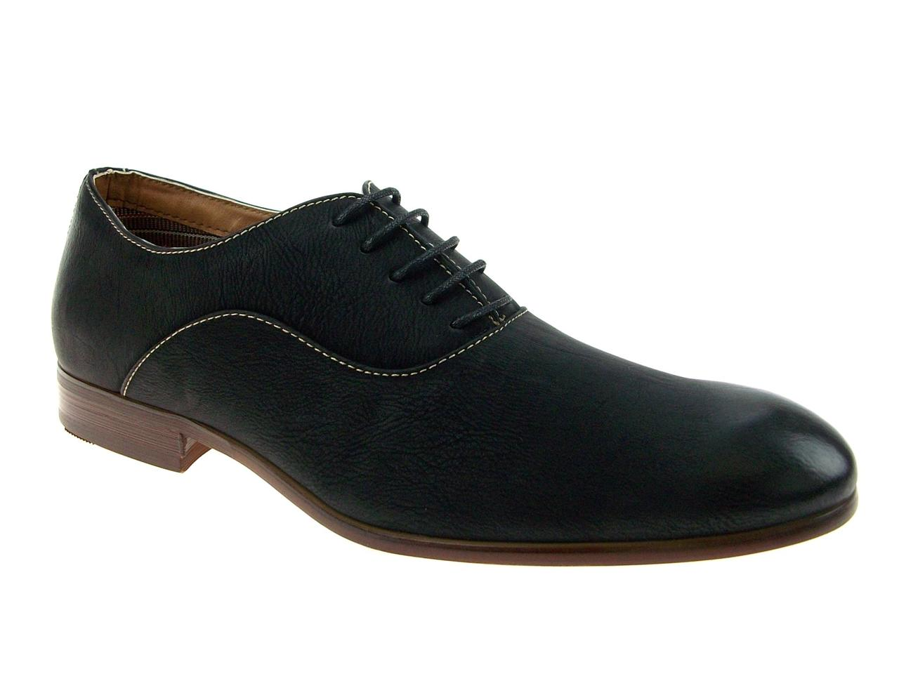 mens ferro aldo dress casual shoes lace up oxford leather