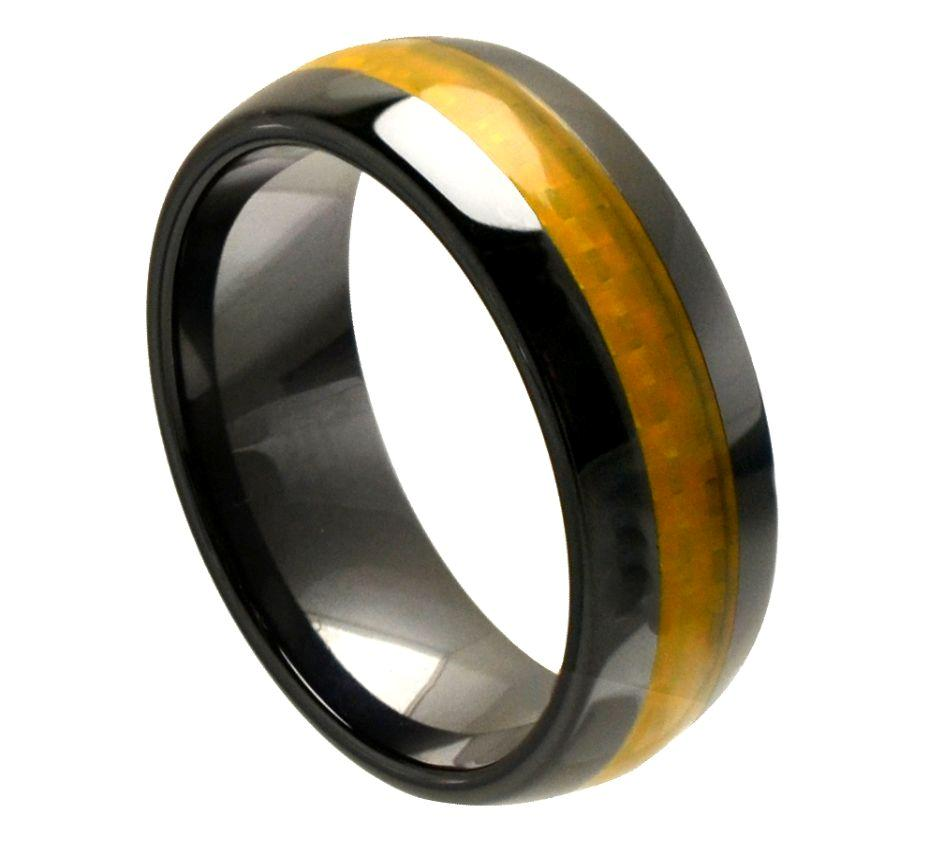 Ceramic wedding bandshd wallpapers coi titanium wedding for Ceramic mens wedding rings