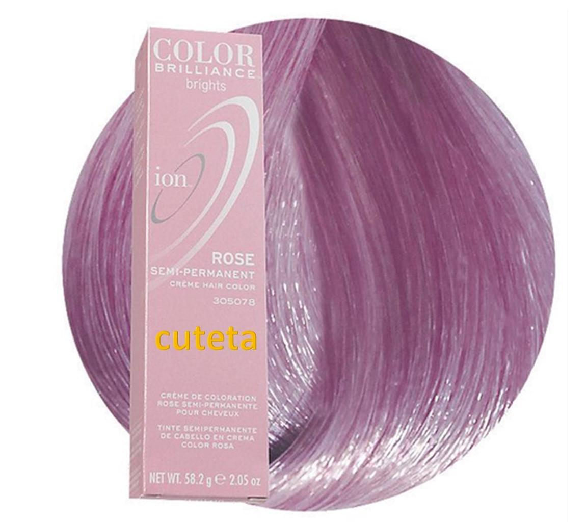 how to get semi permanent dye outof bleached hair