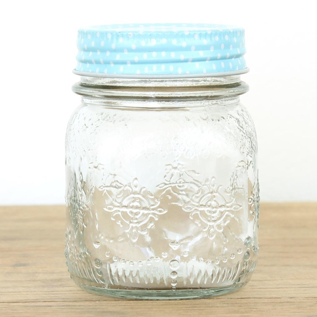small jam canister jars containers storage food small. Black Bedroom Furniture Sets. Home Design Ideas