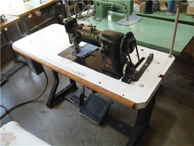 singer walking foot leather sewing machine