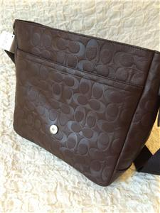 coach mens messenger bag outlet  tag coach ~